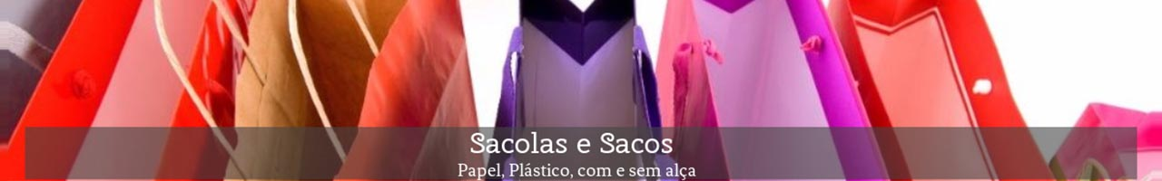 SACOLAS